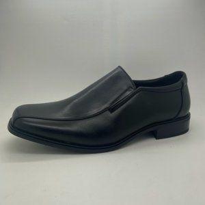 Mens Shoes VIP Australia Bruce Black Dress Shoe